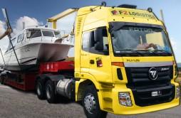 F2 LOGISTICS PHILS  INC  | Project Cargo