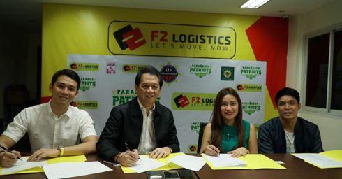 F2 LOGISTICS PHILS  INC  | Contact